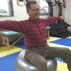 60歳から始めるシニア専門トレーニングのイメージ
