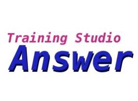 海老名市杉久保の隠れ家的パーソナルトレーニングジム「スタジオANSWER」